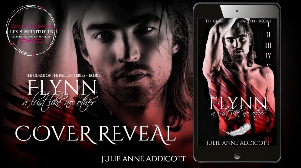 flynn cover reveal