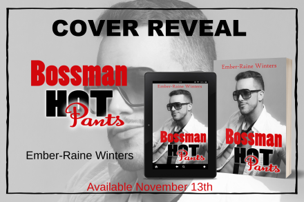 ember boosman cover reveal